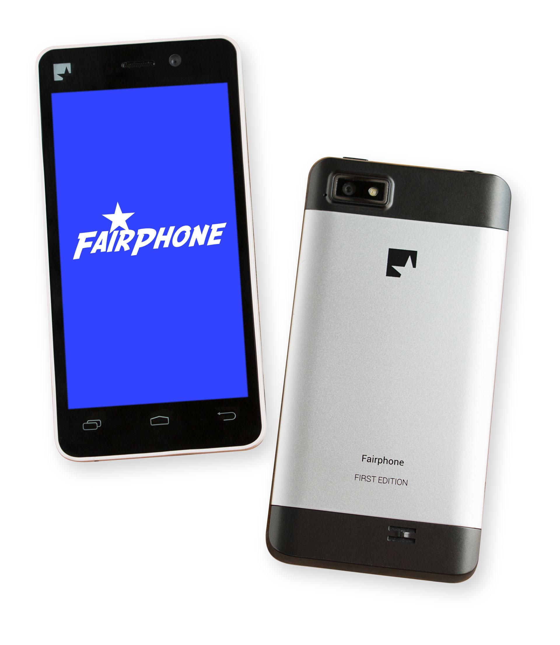 Viisaampi markkinointi järjestää Fairphone-kilpailun