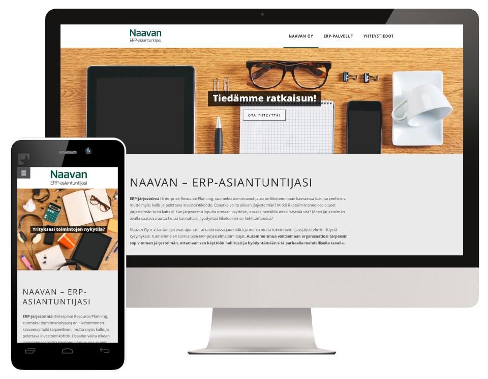 Naavan.fi
